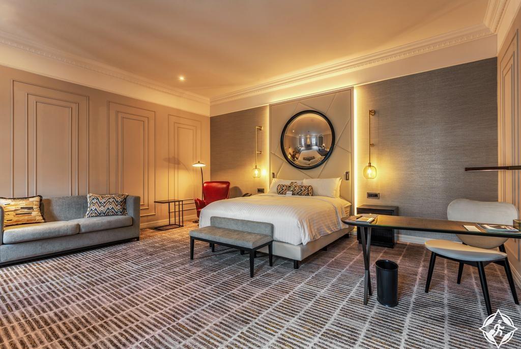 الفنادق في تبليسي - فندق ماريوت تبليسي