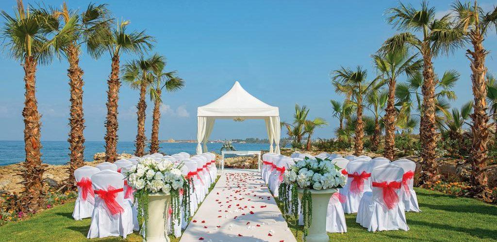 الفنادق في قبرص - أوليمبيك لاجون ريزورت بافوس