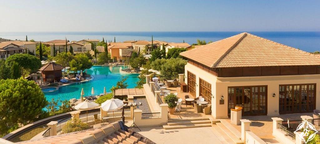 الفنادق في قبرص - فندق أفرودايت هيلز من أتلانتيكا