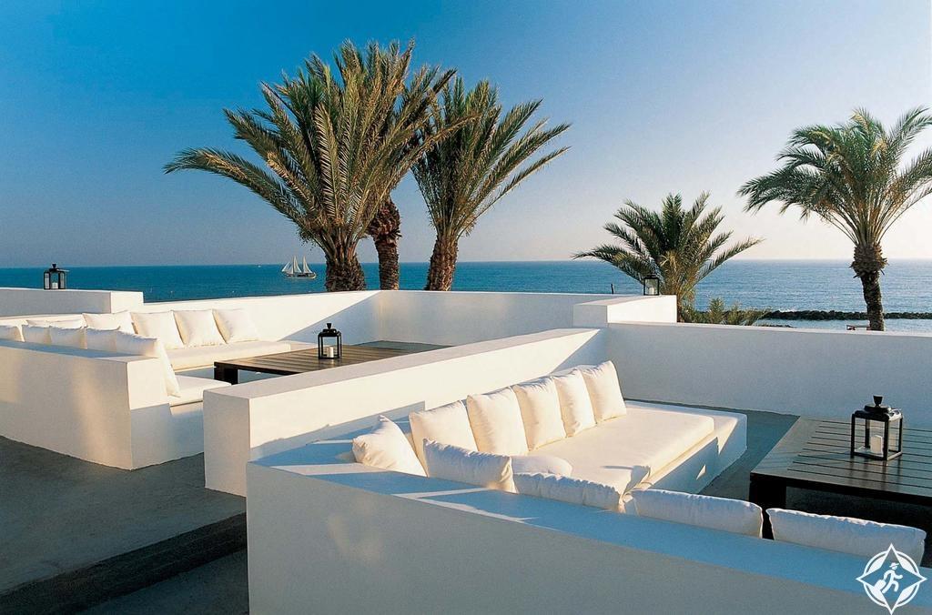 الفنادق في قبرص - فندق ألميرا