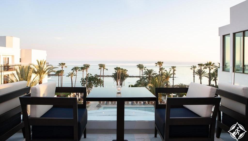 الفنادق في قبرص - فندق انابيل