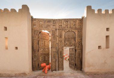 الفنادق في مراكش - منتجع فورسيزونز 2