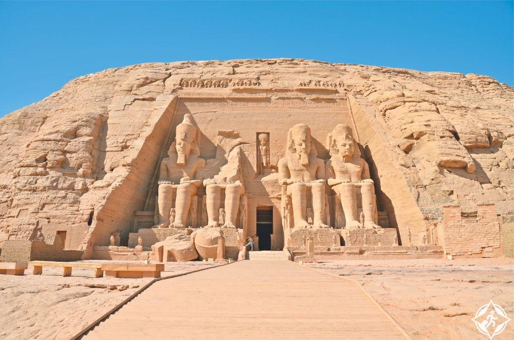 شهر العسل في مصر
