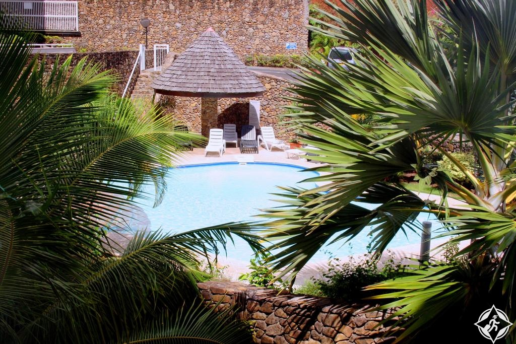 الفنادق الرومانسية في بابيتي - تاهيتي - استوديو رميتي دريم