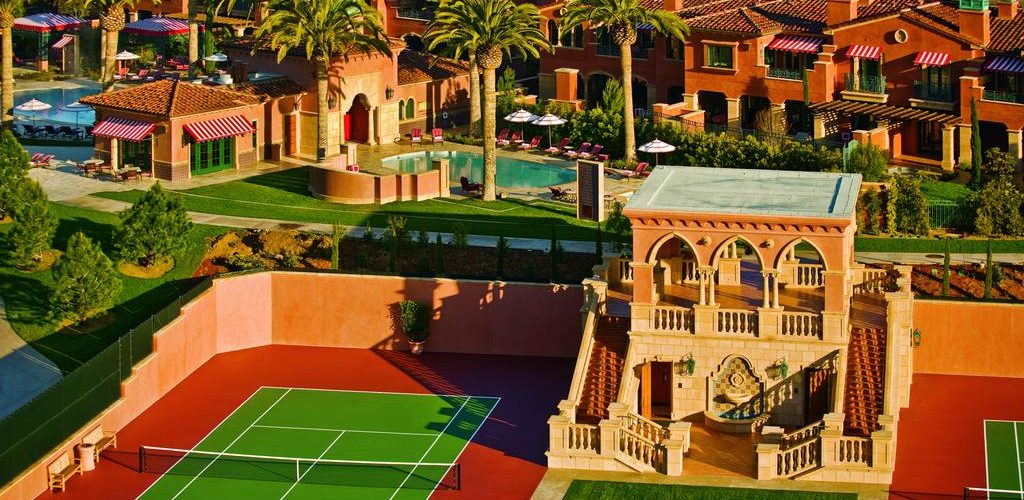الفنادق العائلية في سان دييغو - فيرمونت جراند ديل مار