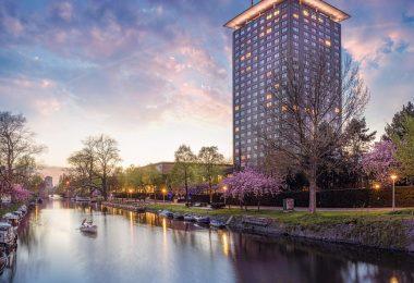الفنادق الفاخرة في أمستردام - فندق أوكورا