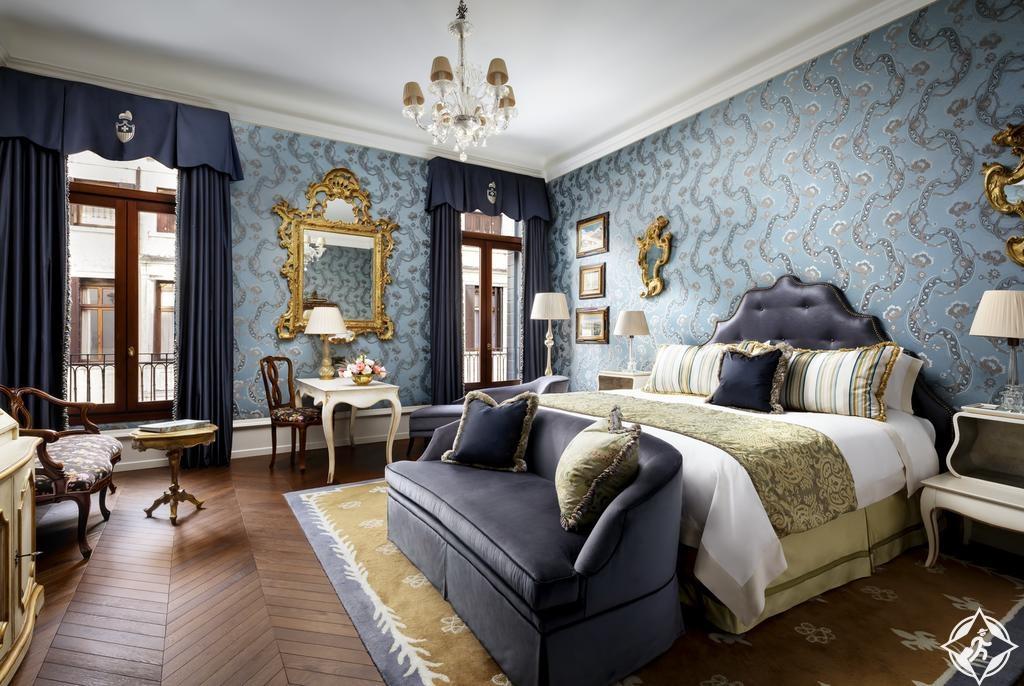 الفنادق في البندقية - ذا غريتي بالاس