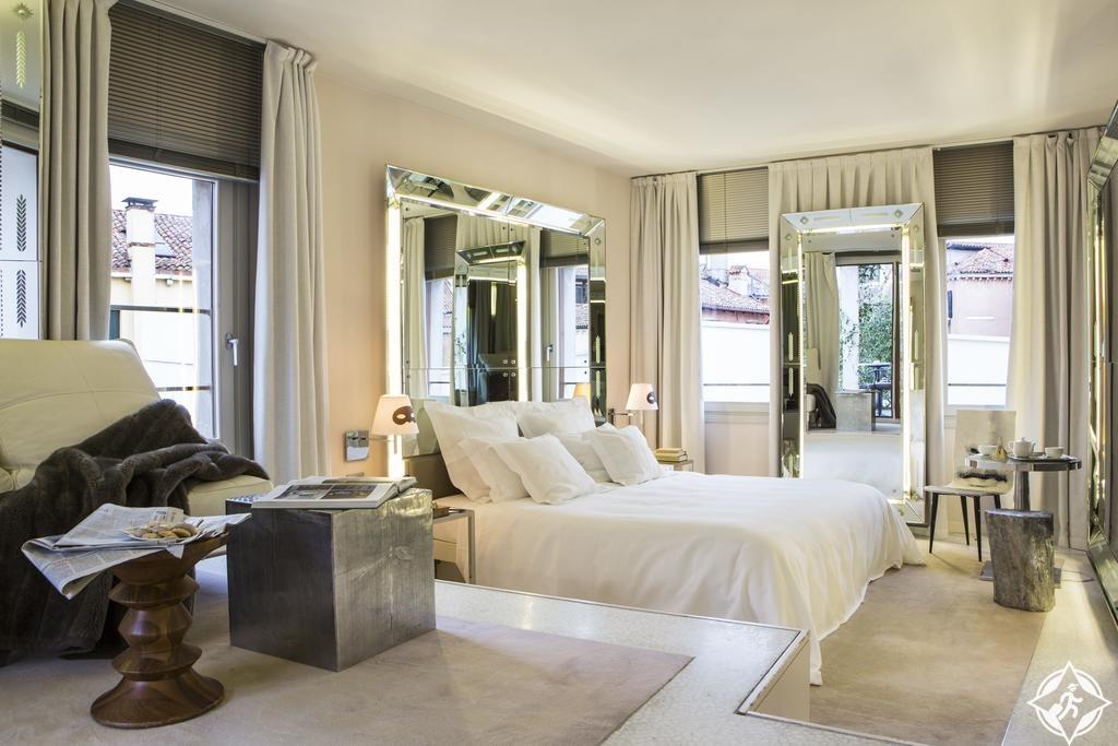 الفنادق في البندقية - فندق بالاتسينا غيه