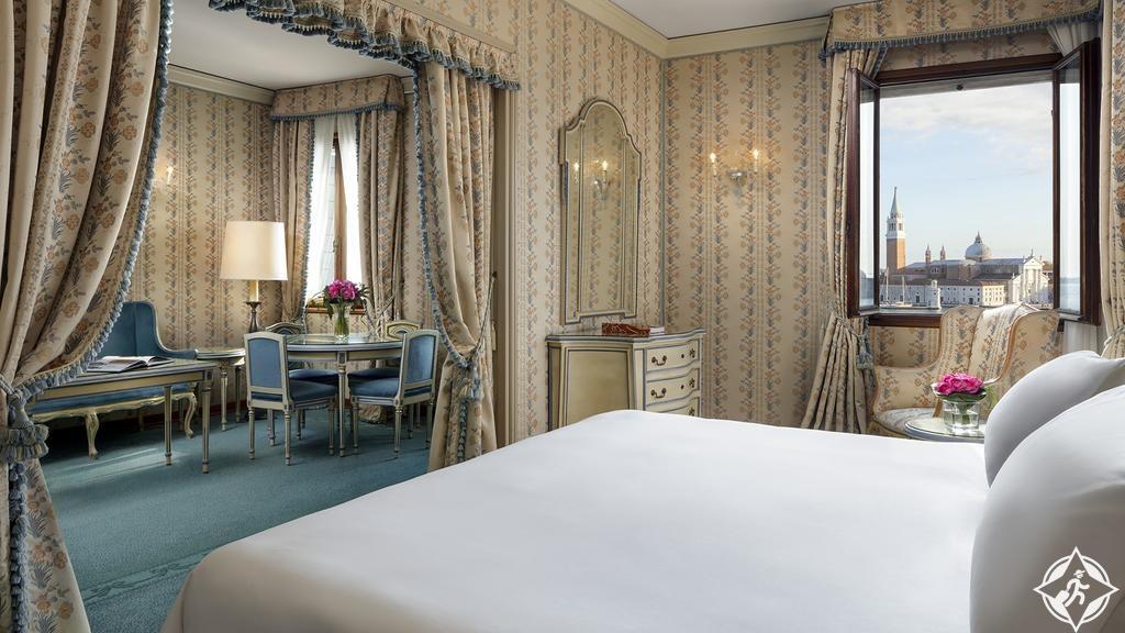 الفنادق في البندقية - فندق دانييلي