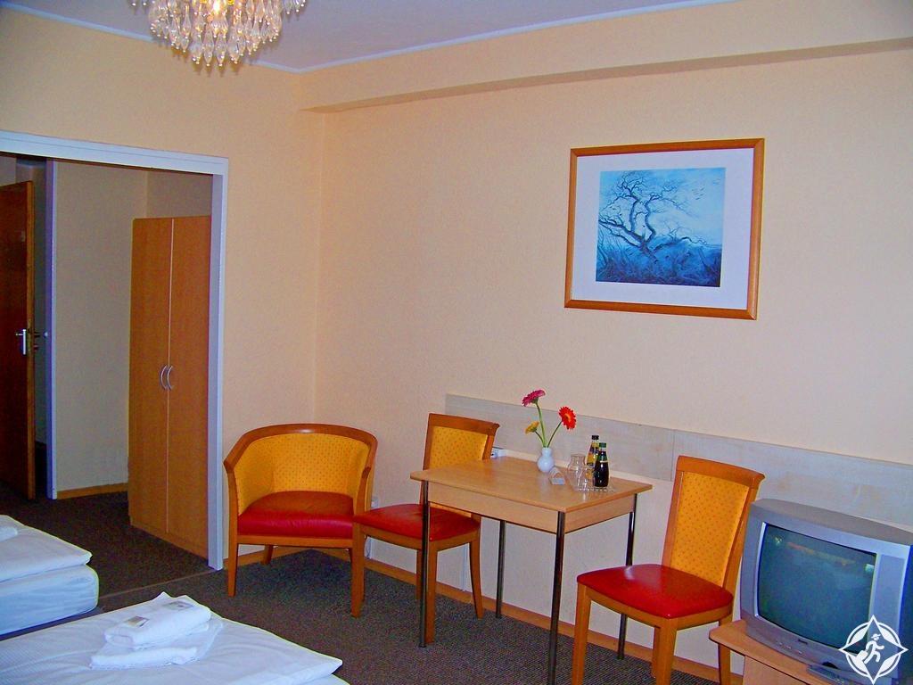 الفنادق في برلين - امادايس على كورفورستندام
