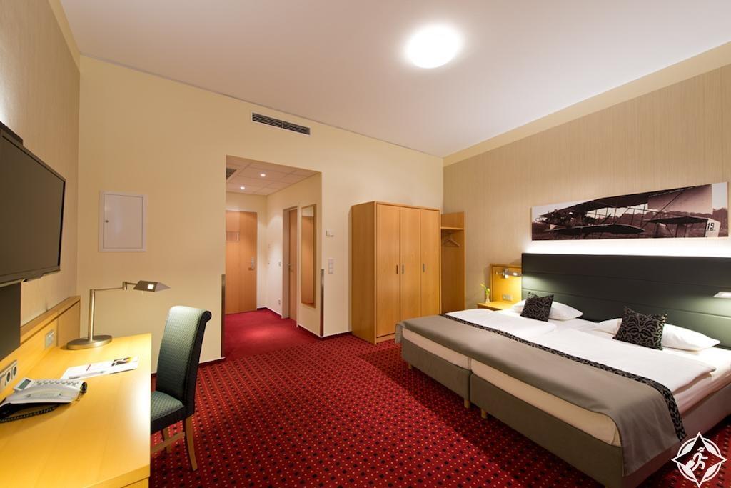 الفنادق في برلين - فندق المطار برلين أدلرسهوف
