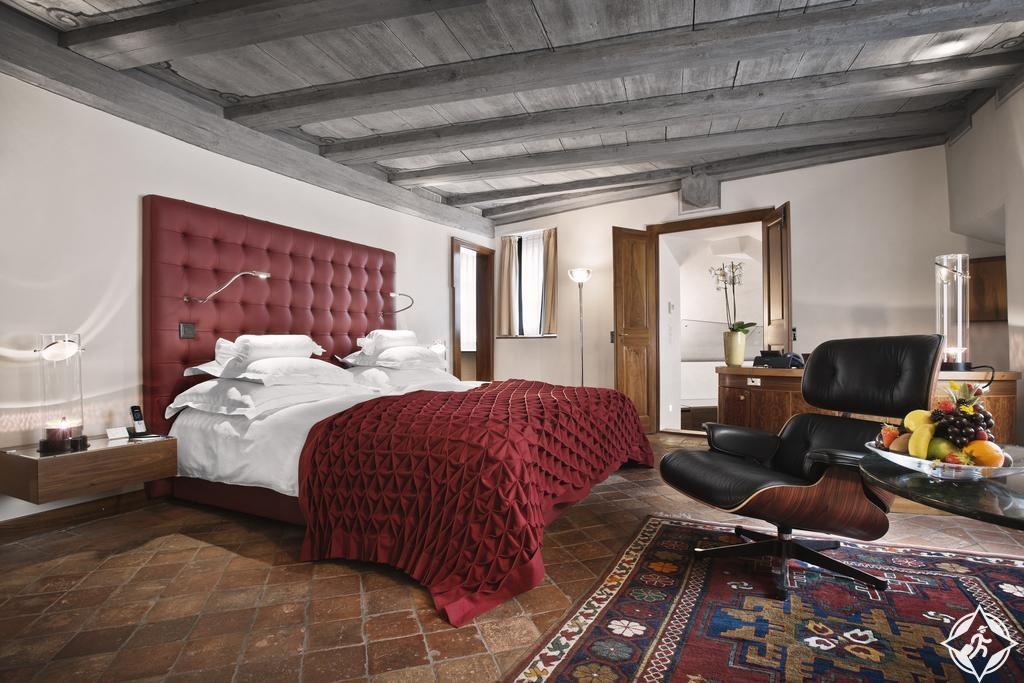 الفنادق في زيورخ - فندق فيدر