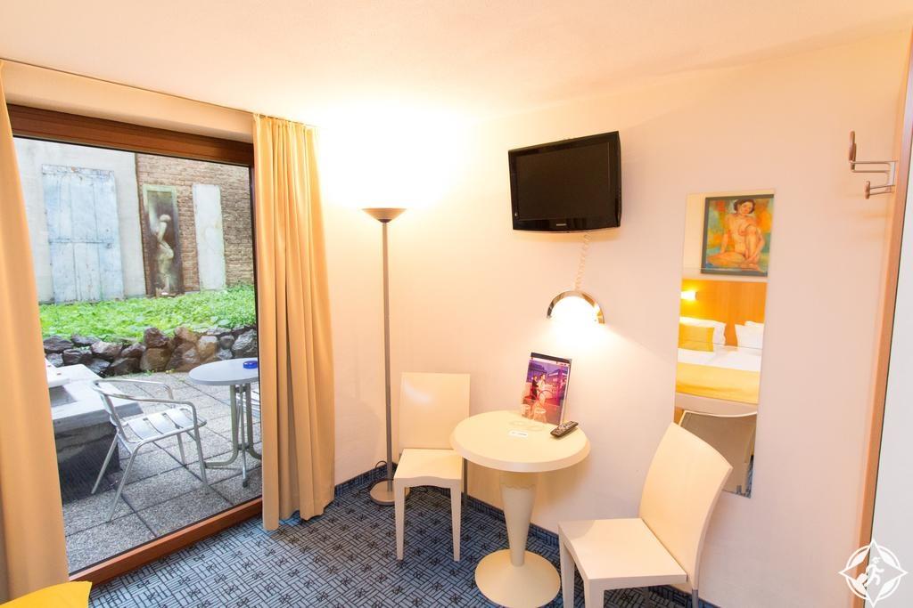 الفنادق في فيينا - فندق آرت فيينا