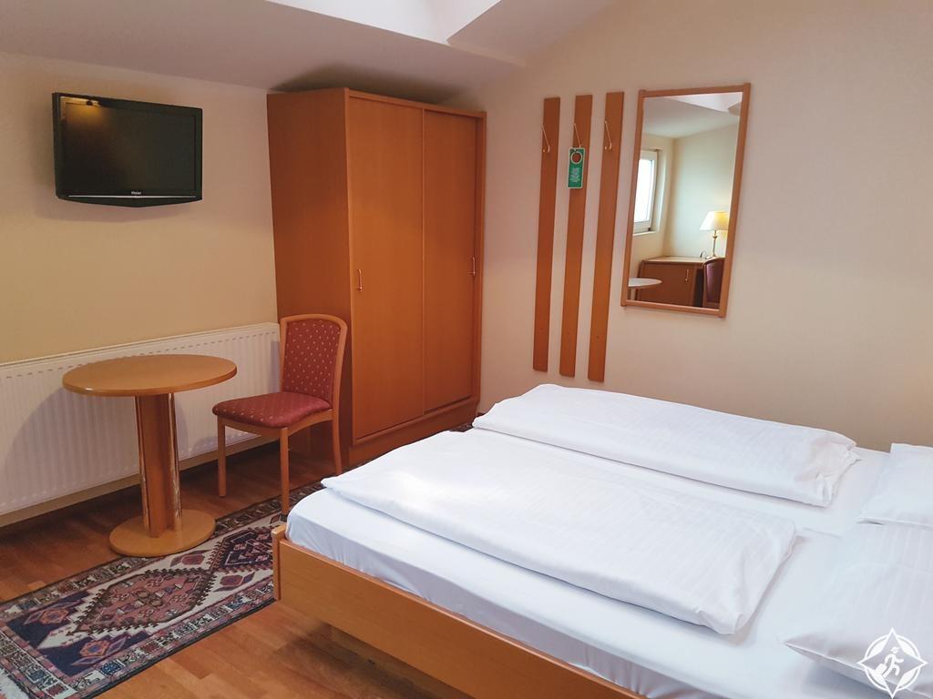 الفنادق في فيينا - فندق هايدن فيينا