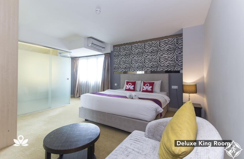 الفنادق في كوالالمبور - فندق رويس