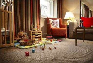 الفنادق في لندن - فندق براونز