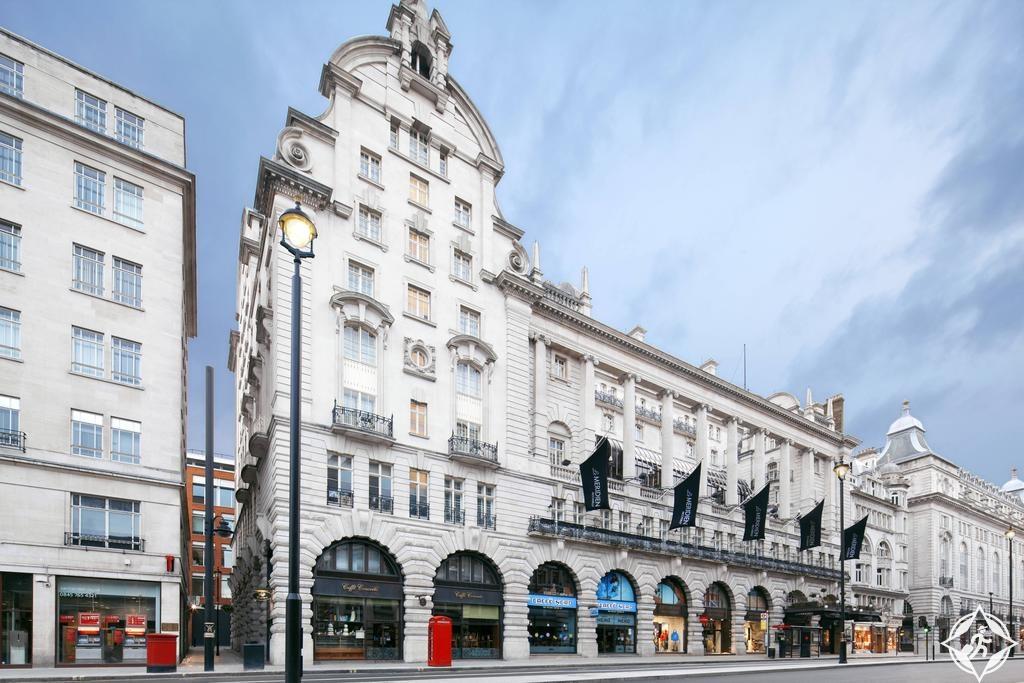 الفنادق في لندن - لو ميريديان بيكاديللي