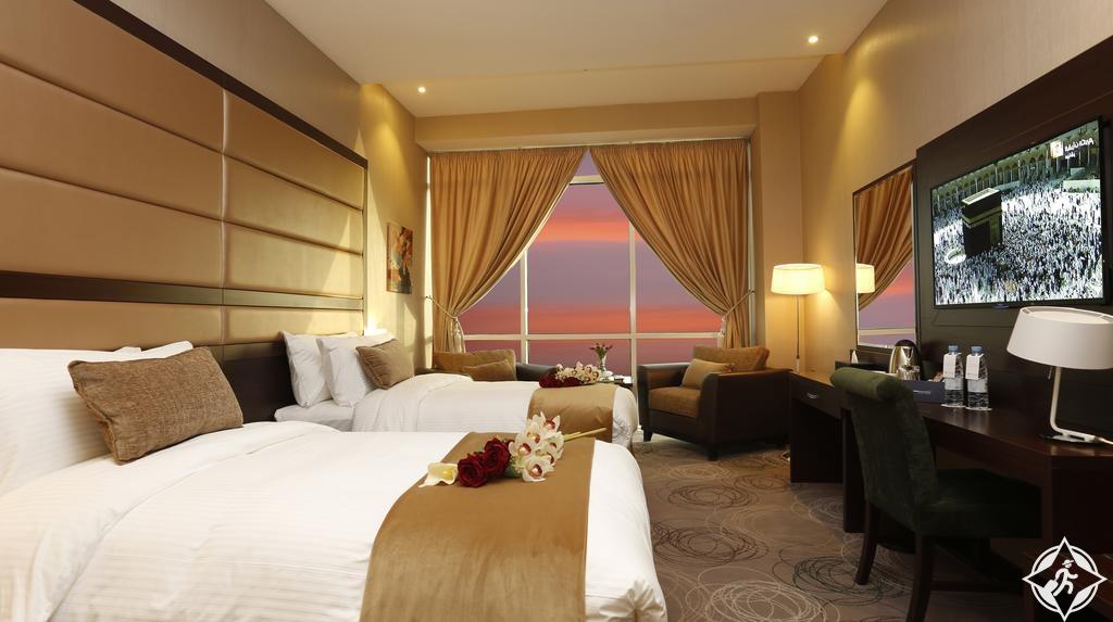 الفنادق الاقتصادية في الرياض - فندق واجنحه سويس سبيرت متروبوليتان