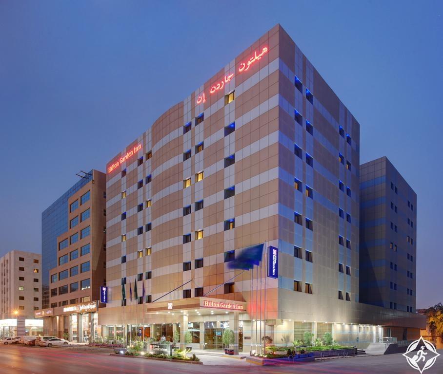 الفنادق الاقتصادية في الرياض - هيلتون جاردن إن الرياض العليا