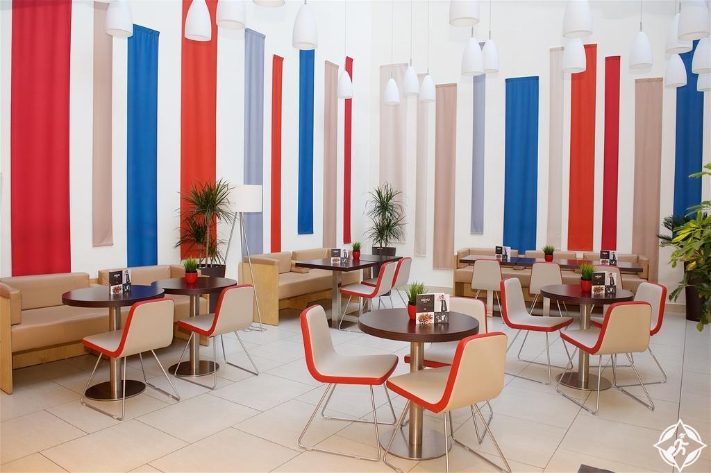 الفنادق الاقتصادية في بودابست - إيبيس بودابست سنتروم
