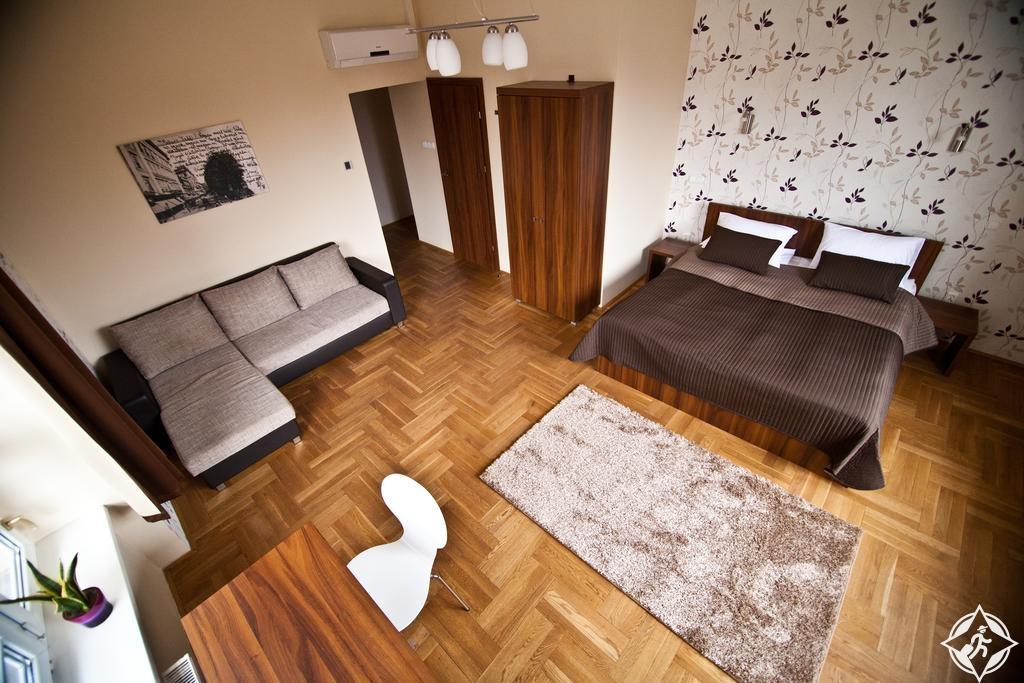 الفنادق الاقتصادية في بودابست - فندق ساسون