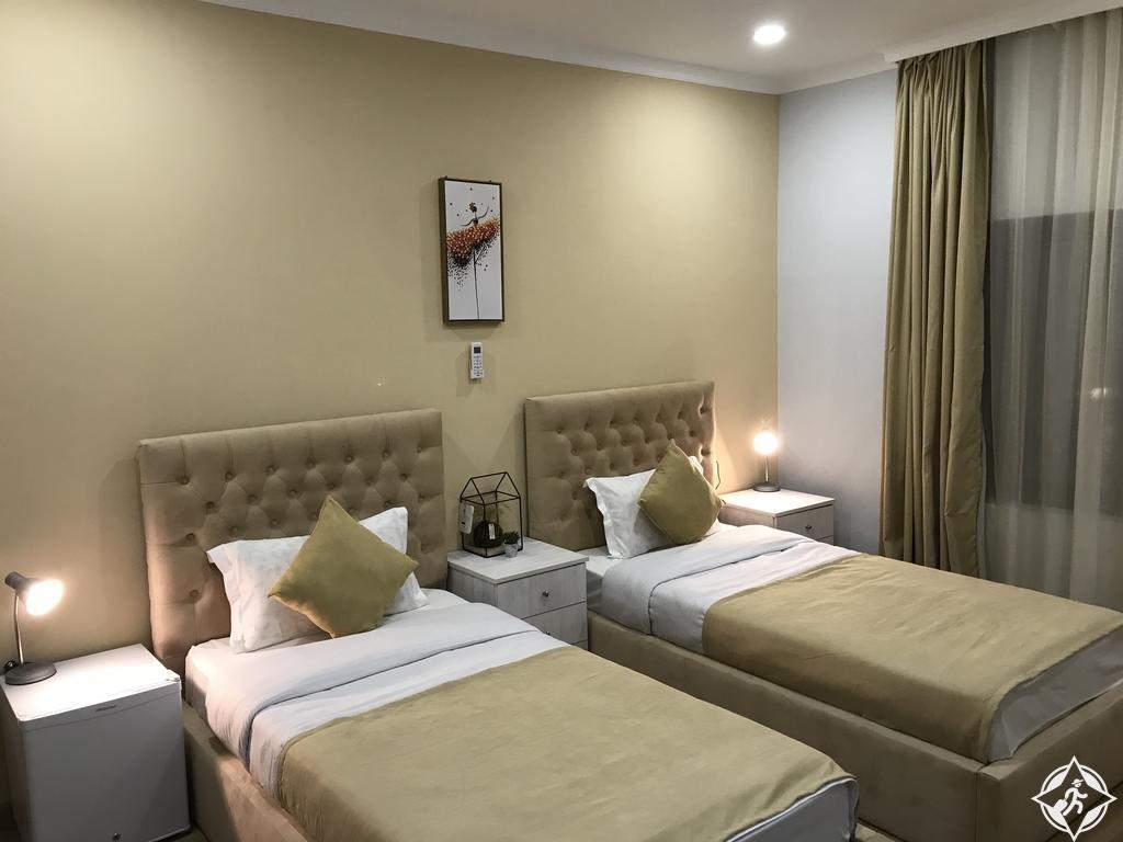 الفنادق الاقتصادية في تبليسي - فندق بيست