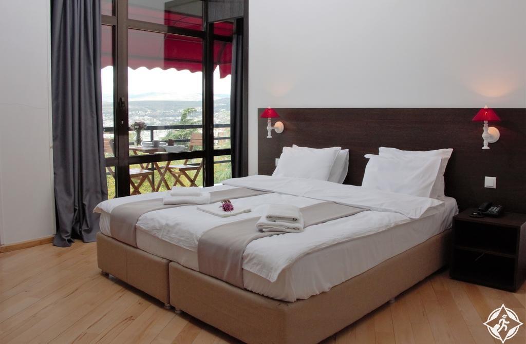 الفنادق الاقتصادية في تبليسي - فندق فيرا فيو
