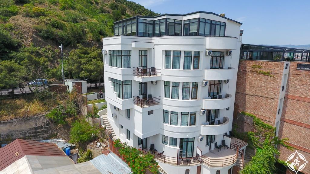 الفنادق الاقتصادية في تبليسي - فندق فيستا