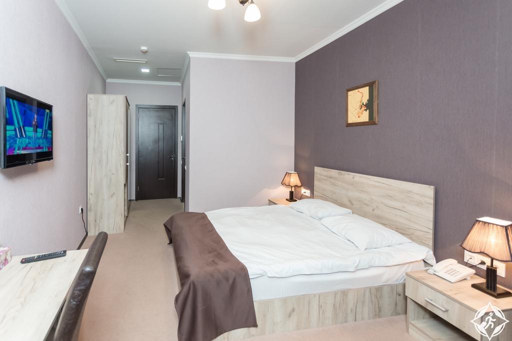 الفنادق الاقتصادية في تبليسي - فندق مارلين