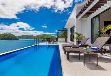الفنادق الرومانسية في بالاوان - بوسوانجا باي لودج