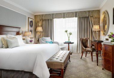 الفنادق الفاخرة في دبلن - فندق شيلبورن