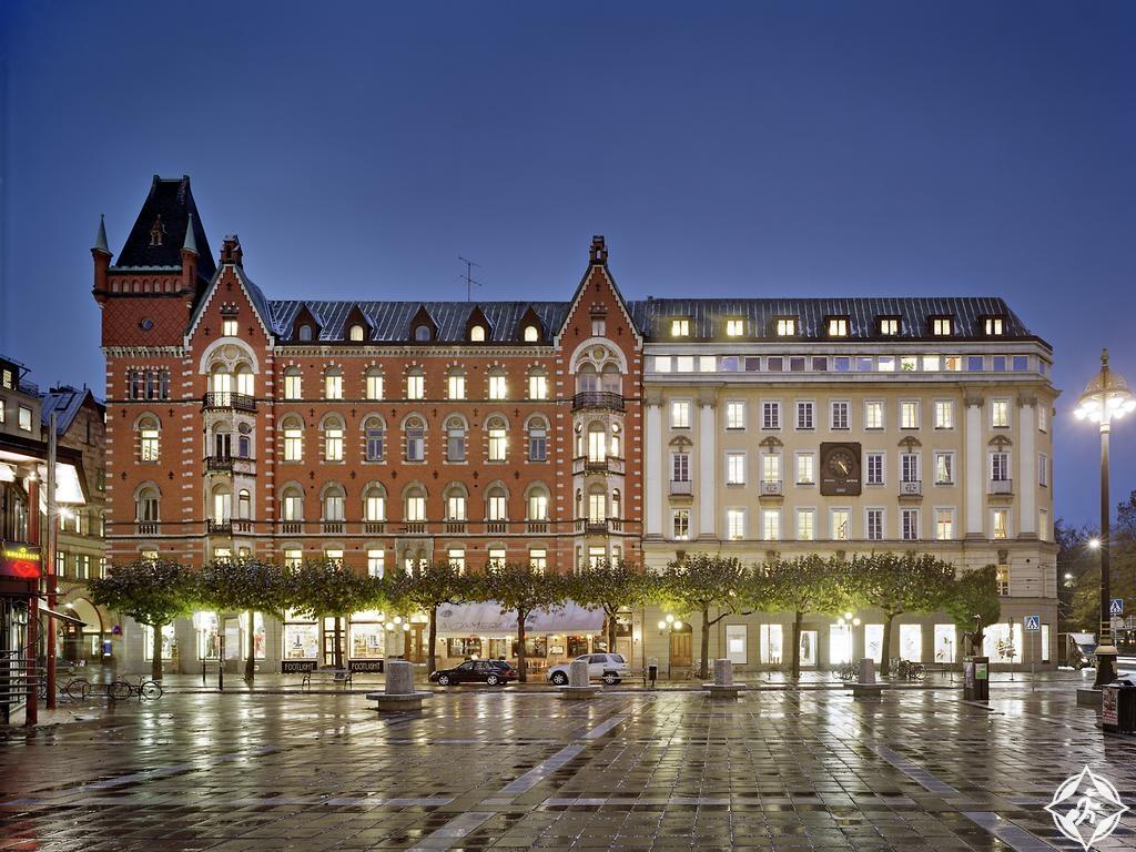 الفنادق الفاخرة في ستوكهولم - فندق نوبيس