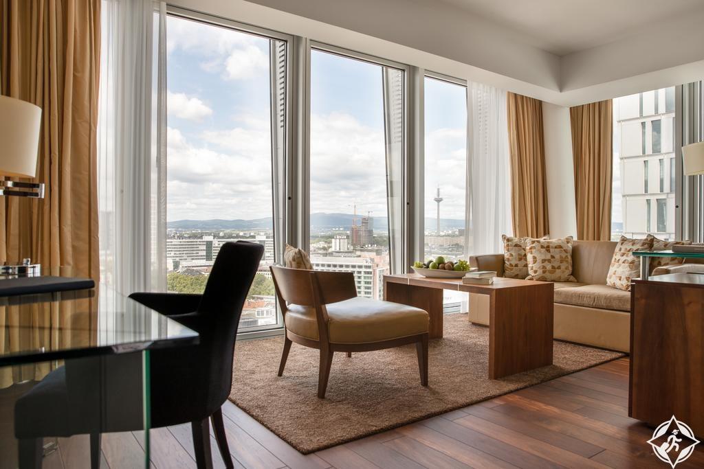 الفنادق الفاخرة في فرانكفورت - جميرا فرانكفورت