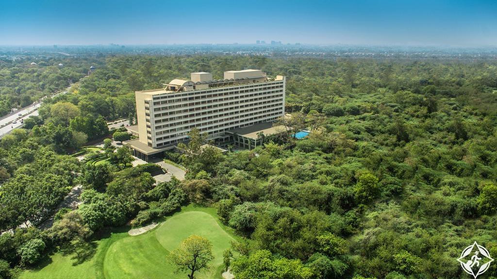الفنادق الفاخرة في نيودلهي - أوبروي نيودلهي