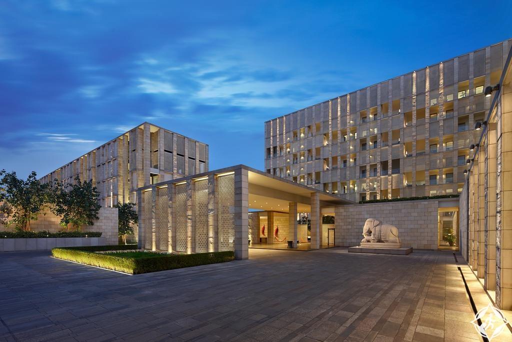 الفنادق الفاخرة في نيودلهي - ذا لودهي