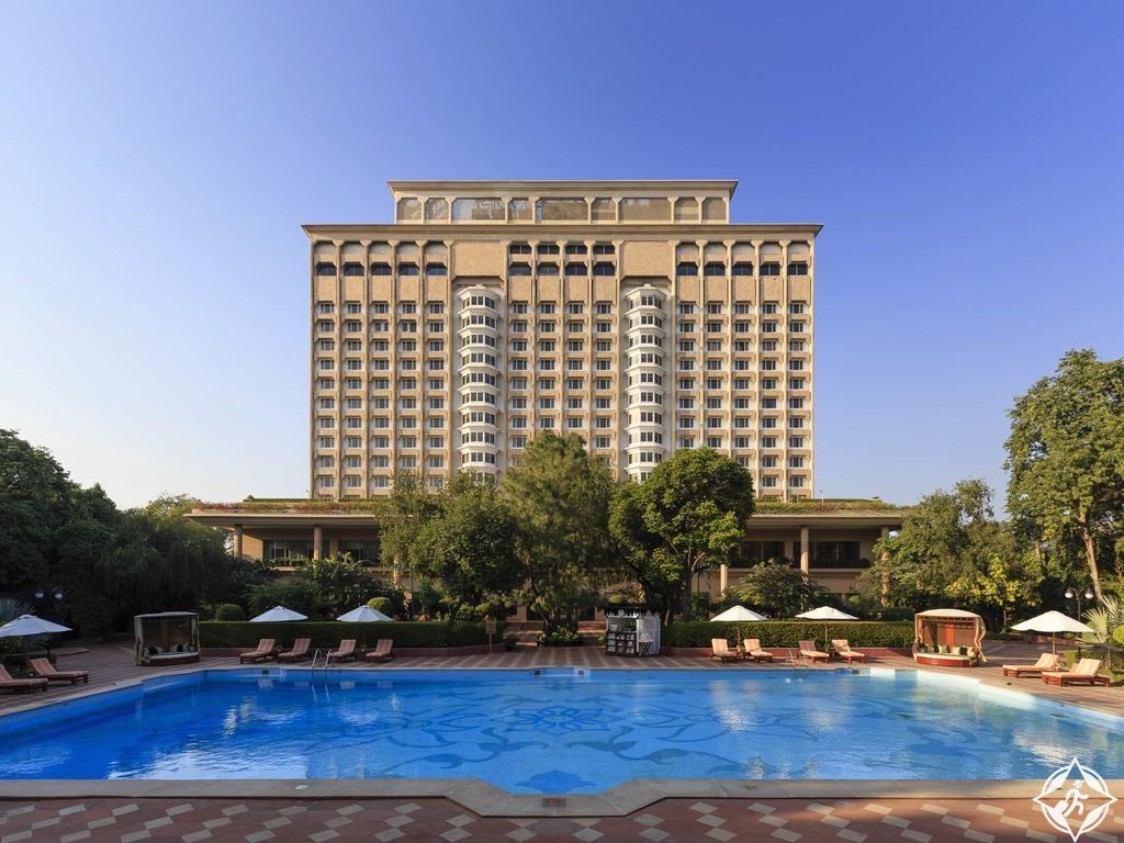 الفنادق الفاخرة في نيودلهي - فندق تاج محل