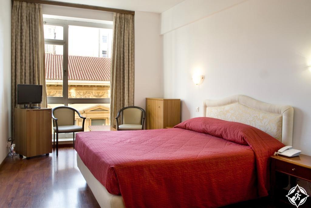 الفنادق في أثينا - فندق أريثوزا
