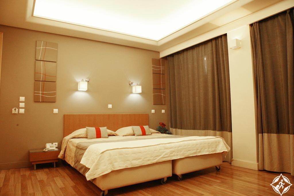الفنادق في أثينا - فندق أريستون