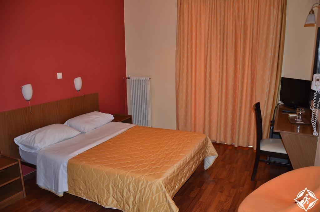 الفنادق في أثينا - فندق إكسارشيون