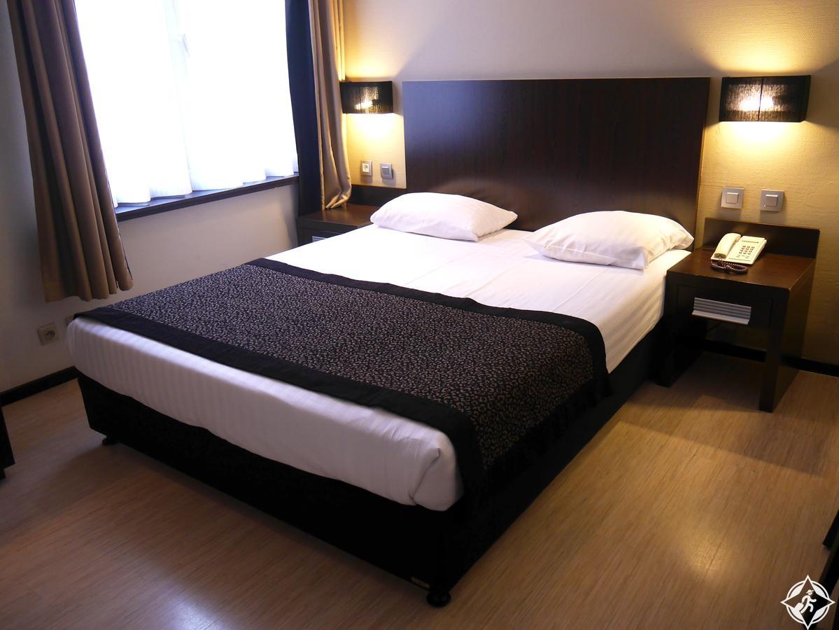الفنادق في بروكسل - فندق فلوريس هوتل أوستل ميدي