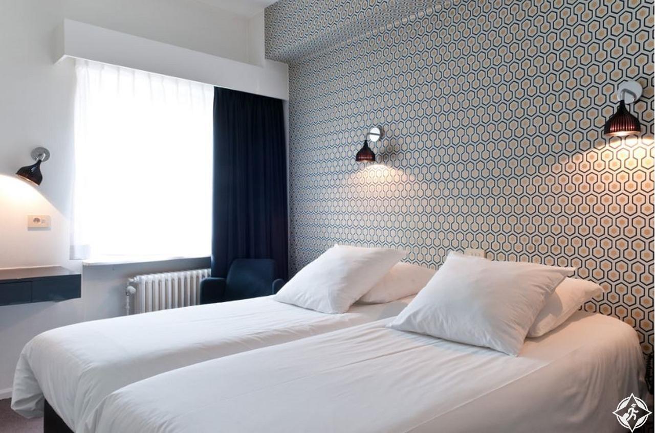 الفنادق في بروكسل - فندق كوين آن