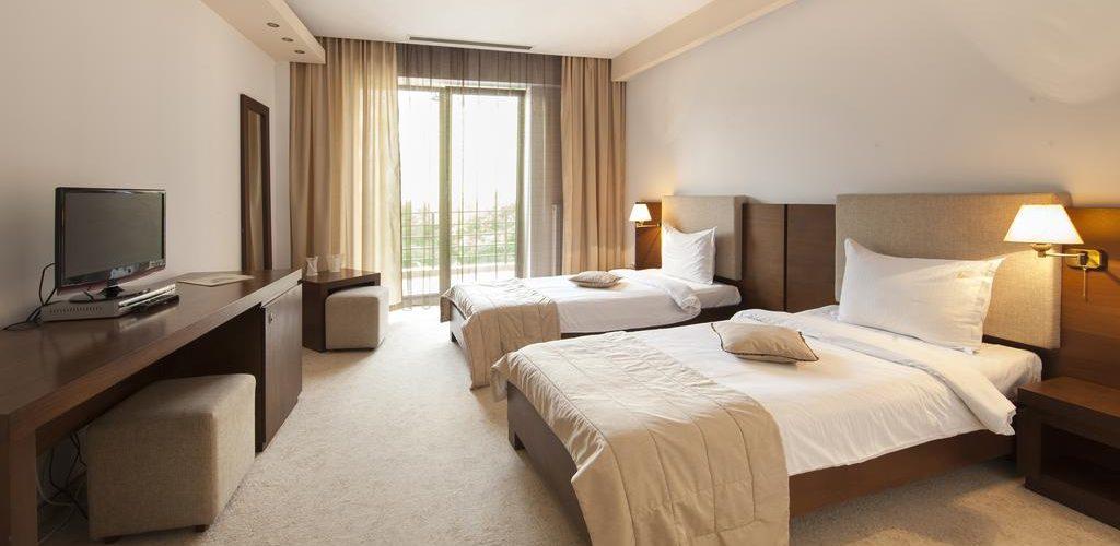 الفنادق في بوخارست - فندق أمس