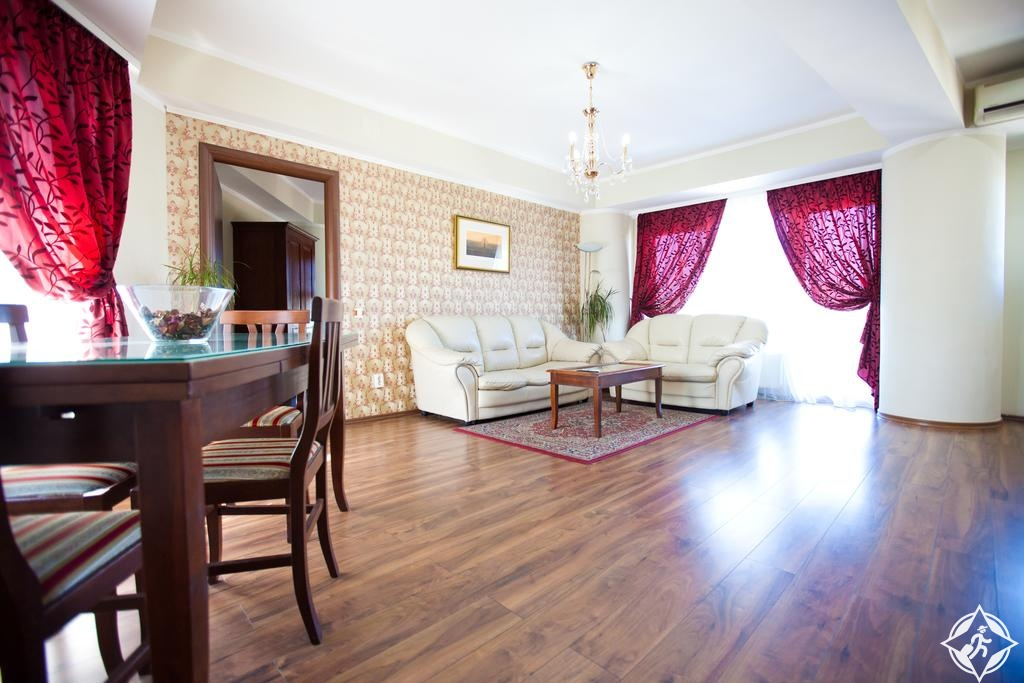 الفنادق في بوخارست - فندق إس إس ريزيدنس أونيري
