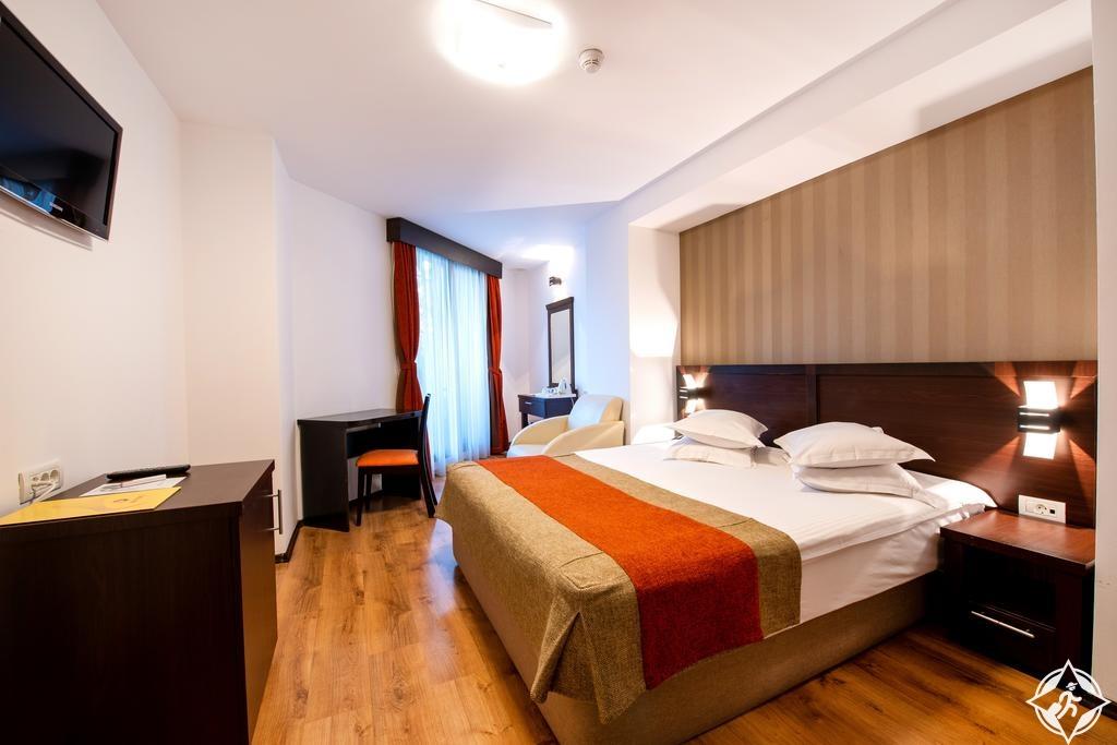 الفنادق في بوخارست - فندق ديوك أرمينيسكا - إكس تيمبو