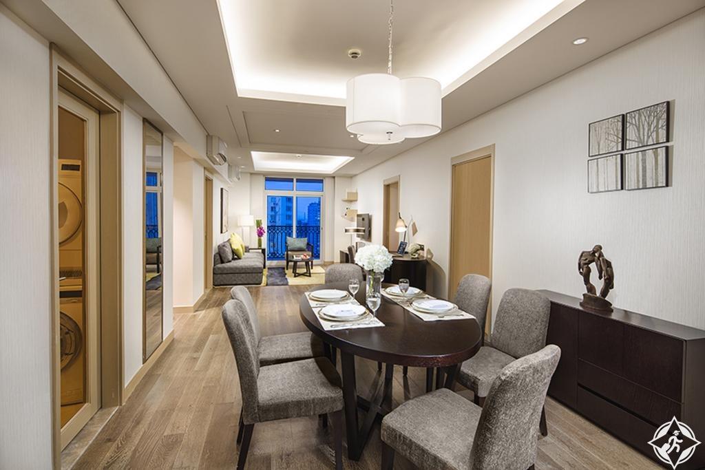 الفنادق في شنغهاي - سومرسات تشو هوي شنغهاي