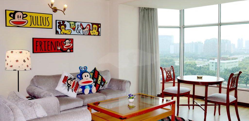 الفنادق في غوانزو - رمادا ويندهام بيرل قوانغتشو