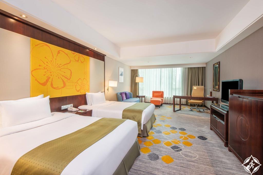 الفنادق في غوانزو - هوليداي شيفو قوانغتشو