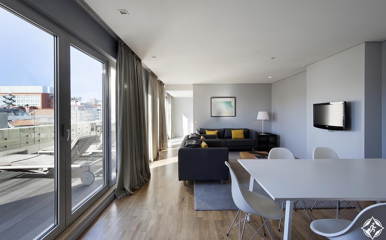 الفنادق في لشبونة - فندق ألتيس برايم
