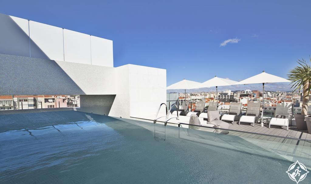 الفنادق في لشبونة - فندق وايت لشبونة