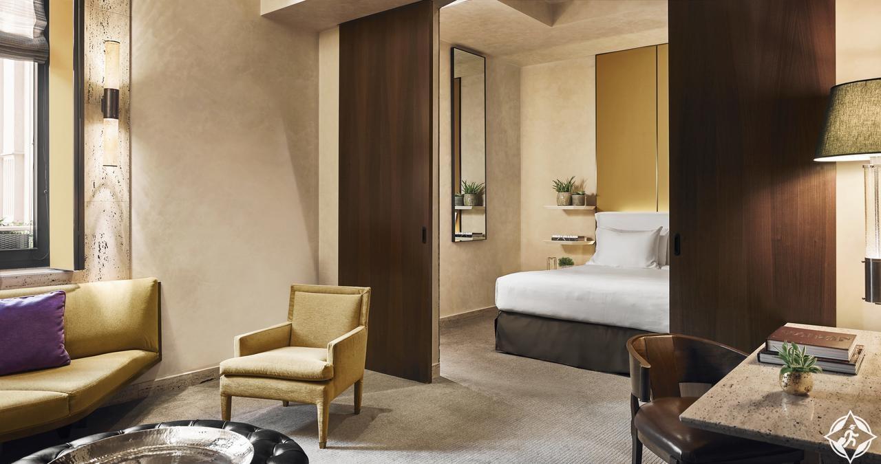 الفنادق في ميلانو - بارك حياة ميلان